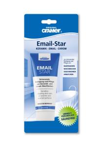 Pflege und Reinigung emaillierter Badewannen und Duschwannen